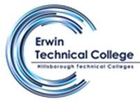 Erwin HTC Logo