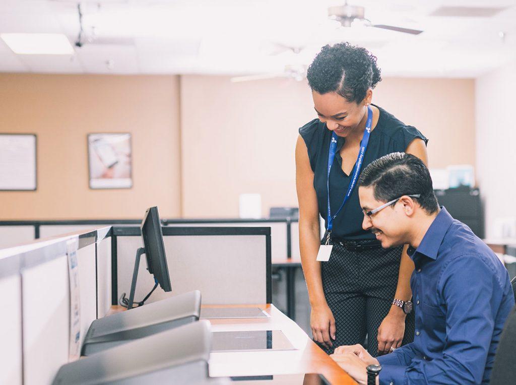 Welfare Transition Program – CareerSource Pinellas