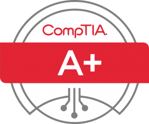 comptia a+ cyber security