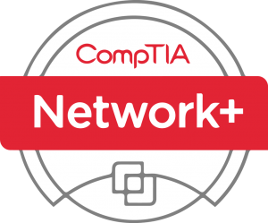 comptia network+ cyber security