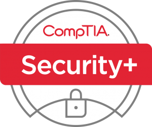 comptia security+ cyber security