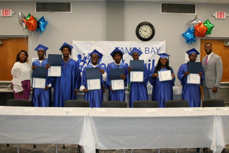 Graduation 18