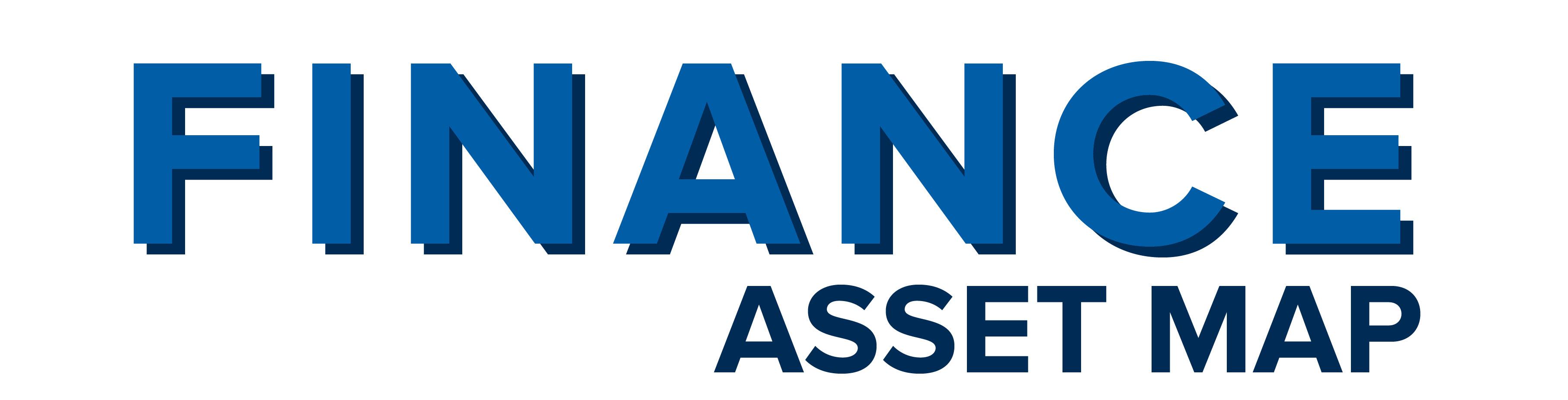 finance asset map